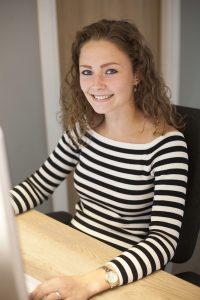 Marel Groothuis, Assistente